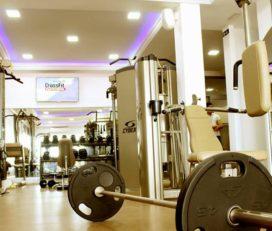 Sidi Bou Gym