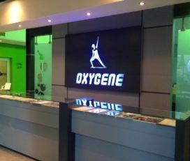 Oxygene Fitness