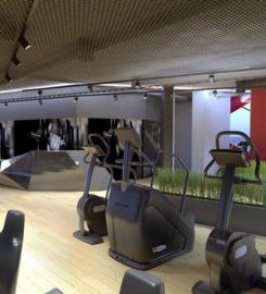 Olympysky Gym