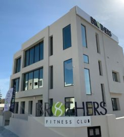 Brothers Fitness Club