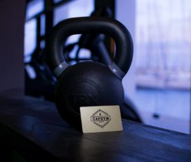 Cap Gym