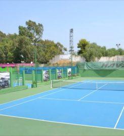 Tennis Club de Mégrine